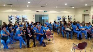 lavoratori don gnocchi rovato assemblea