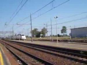 fs rovato stazione