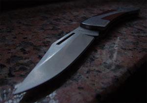 coltello rovato