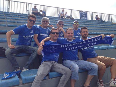 """Pisa – Brescia: 1-0- Cronaca e pagelle del club """"Vittorio Mero""""."""