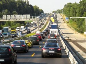 code a4 rovato traffico tamponamento
