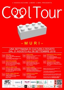 Cool tour rovato 2019 programma