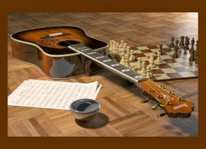 rovato chitarra strickler corsi