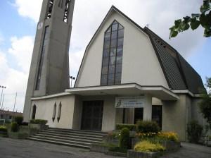 rovato chiesa san giovanni bosco stazione parrocchia